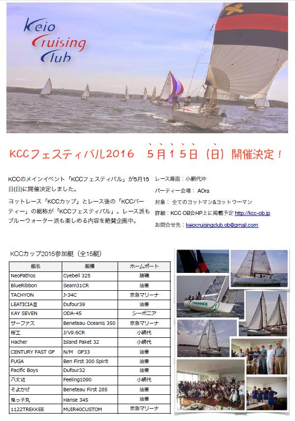 KCC2016